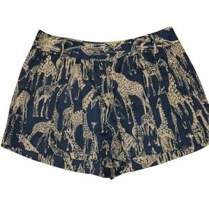 Anthropology shorts